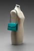 Image 6 of Rebecca Minkoff Diamond Quilt Mini Affair in Sea Green