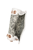 Image 5 of Rebecca Minkoff Diamond Quilted Mini Affair in White