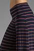 Image 5 of Saint Grace Stripe Carol Pant in Night