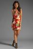 Image 2 of SAM&LAVI Daffodil Dress in Seville
