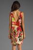 Image 4 of SAM&LAVI Daffodil Dress in Seville