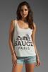 Image 1 of Sauce Paris T in White