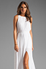Image 1 of sen Flaviana Dress in White