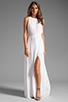 Image 2 of sen Flaviana Dress in White