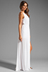 Image 3 of sen Flaviana Dress in White
