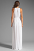 Image 4 of sen Flaviana Dress in White
