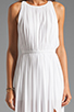 Image 5 of sen Flaviana Dress in White