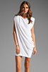 Image 1 of sen Ilona Dress in White