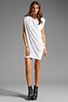 Image 2 of sen Ilona Dress in White