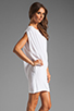 Image 3 of sen Ilona Dress in White