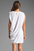 Image 4 of sen Ilona Dress in White