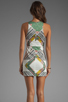 Image 4 of Shona Joy We Surrender Mini Dress in Multi