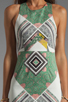 Image 5 of Shona Joy We Surrender Mini Dress in Multi