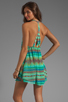 Image 1 of Show Me Your Mumu Candy Strappy Dress in Pinata Party