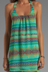 Image 5 of Show Me Your Mumu Candy Strappy Dress in Pinata Party