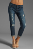 Image 1 of Siwy Kendra Slouchy Skinny in Love Hurts