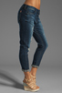 Image 2 of Siwy Kendra Slouchy Skinny in Love Hurts