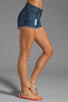 Image 2 of Siwy Jean Maud Cut-Off Shorts in Always With You