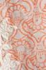 Image 6 of Soft Joie Carney Print Dress in Neon Coral