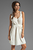 Image 1 of Soft Joie Langford Tank Dress in Porcelain