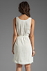 Image 4 of Soft Joie Langford Tank Dress in Porcelain