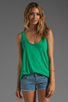 Image 1 of Soft Joie Ira Tank in Sea Green
