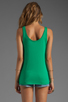 Image 2 of Soft Joie Ira Tank in Sea Green