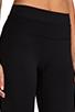 Image 5 of SPANX Power Knee Pant in Black