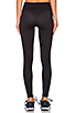Image 3 of SPANX Shaping Compression Legging in Black