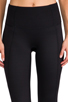 Image 4 of SPANX Shaping Compression Legging in Black