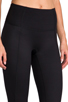 Image 5 of SPANX Shaping Compression Legging in Black