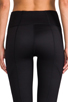 Image 6 of SPANX Shaping Compression Legging in Black