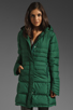 Image 1 of Spiewak Warren Jacket in Evergreen