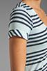 Image 4 of Splendid Capri Stripe Top in Julep