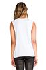 Image 3 of TEE by Style Stalker Bump N Grind Tank in White
