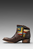Image 5 of Freebird by Steven Kano Bootie in Brown