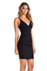 Image 3 of Susana Monaco Tank Dress in Black