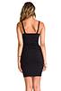 Image 4 of Susana Monaco Tank Dress in Black
