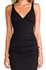Image 5 of Susana Monaco Tank Dress in Black