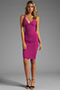 Image 2 of Susana Monaco Tank Dress in Bombshell Pink