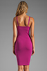 Image 4 of Susana Monaco Tank Dress in Bombshell Pink