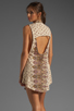 Image 1 of Tallow Mystere Dress in Paisley
