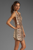 Image 3 of Tallow Mystere Dress in Paisley