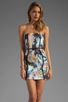 Image 1 of Talulah Isle of Love Dress in Floral