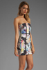 Image 3 of Talulah Isle of Love Dress in Floral