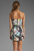 Image 4 of Talulah Isle of Love Dress in Floral