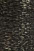 Image 6 of T-Bags LosAngeles Long Sleeve Mini Dress in Black/Gold