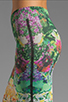 Image 5 of Thatcher Minimalist Tube Skirt in Botanical Garden