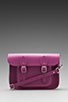 Image 1 of The Cambridge Satchel Company Detachable Short/Long Strap Satchel 11