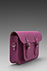 Image 3 of The Cambridge Satchel Company Detachable Short/Long Strap Satchel 11